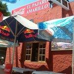 Photo of El Pajaro Amarillo