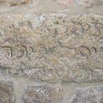 Hebrew gravestones at Palau del Lloctinent