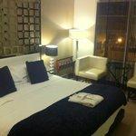 Room Mate Miami Beach