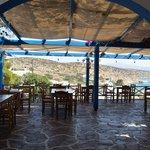 The Maistrali restaurant