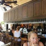 brio bar area