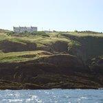 Coastguard coastal cottages
