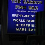 ‪The Carron Fish Bar‬