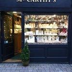 McCarthy's Jewellery Shop