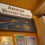 Foto de Western Saloon