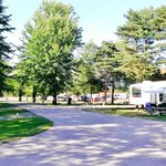 Grand Haven Campground Foto