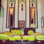 Chambre Bab Agnaou