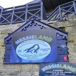Nessieland Castle Monster Centre