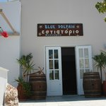 Photo de Blue Dolphin Restaurant