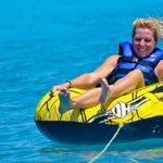 Come tubing and fell like a 10 year old again!
