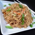 Chinese Noodles Yummy