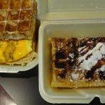 Foto de Wicked Waffle