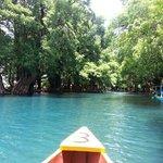camecuaro lake