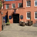 Wadworth Visitor Centre and Brewery