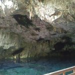 One of the caves... amazing