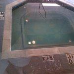 Dirty Hot Tub