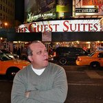 Best Hotel in NY Foto Ana Ciulada