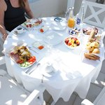 Villa Ianthi -- Breakfast included