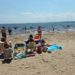 plattsburgh city beach