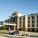 ‪Holiday Inn Express Hotel & Suites Natchez South‬