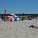 plattsburgh beach