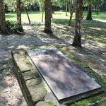 Ormond's tomb