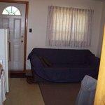 Livingroom-kichenette