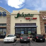 Jalapeno's Taco Shop Foto