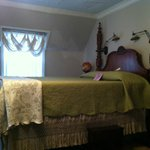 The Parlor Car Bed & Breakfast Foto
