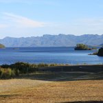 Lake Peddar/Strathgordon