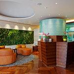 Spa Cenvaree at Centara Grand Beach Resort Phuket