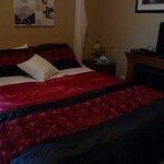 Queen Room (rearranged)