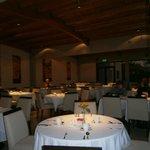 38-Alma del Lago: restaurante
