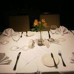 37-Alma del Lago: restaurante