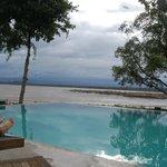 Infinity Pool on the Mekong