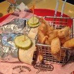 Big Billys Burger Joint Photo