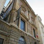 Extérieur de l'hôtel particulier - Musée Moreau