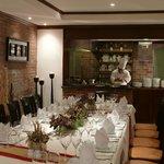 Chef´s Plate Restaurant