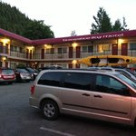 Foto de Horseshoe Bay Motel