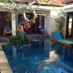 Amansari Villa Foto