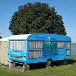 On-Site caravan