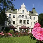 Hotel Fryderyk - Restaurant & SPA Foto