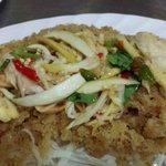 Yum Pla Duk Fu .. my favourite