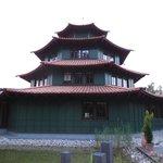 Wellness Tempel