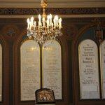 Tzar Nicholas Tomb