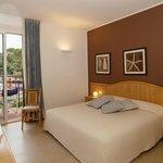 Hotel Desiree Foto
