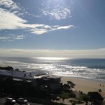 Perfect winter morning at coolum caprice