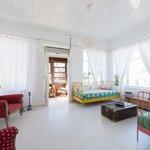 Su'dan Home - Living Room
