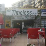 Bar Timeless의 사진