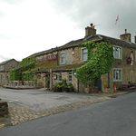The Tempest Arms.